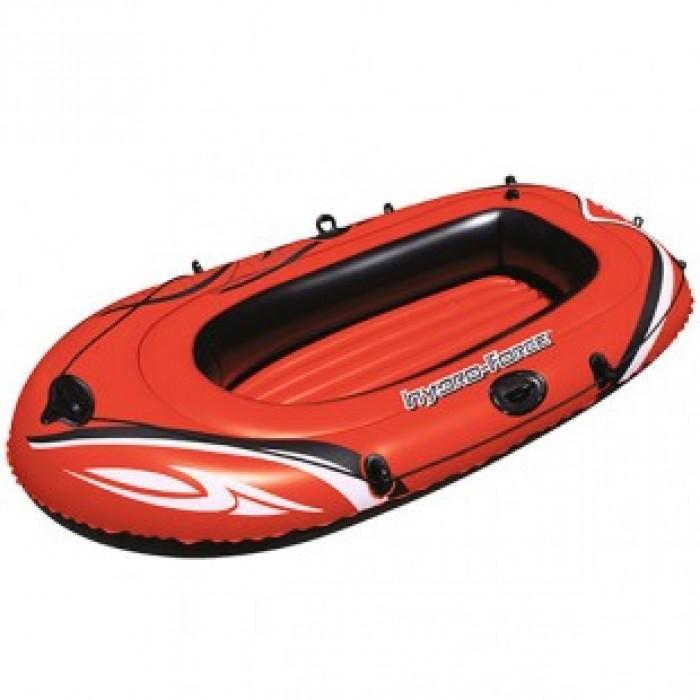 splash лодки